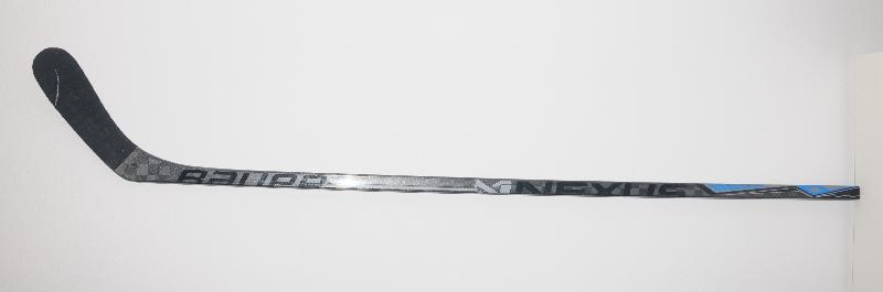 Bauer Nexus 8000 P